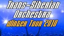 FREE Trans Siberian Orchestra pre-sale code for concert tickets.