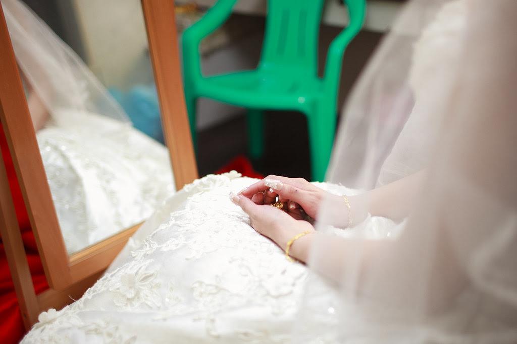 1011007婚禮紀錄BW