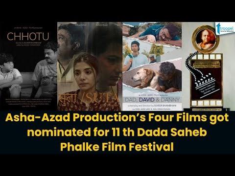 The Bottom Line l Adani l Asha-Azad Production l Almonds l Lead Squared l Covid Care