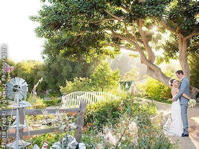 South Coast Botanic Garden Wedding Venue LA Wedding Venues