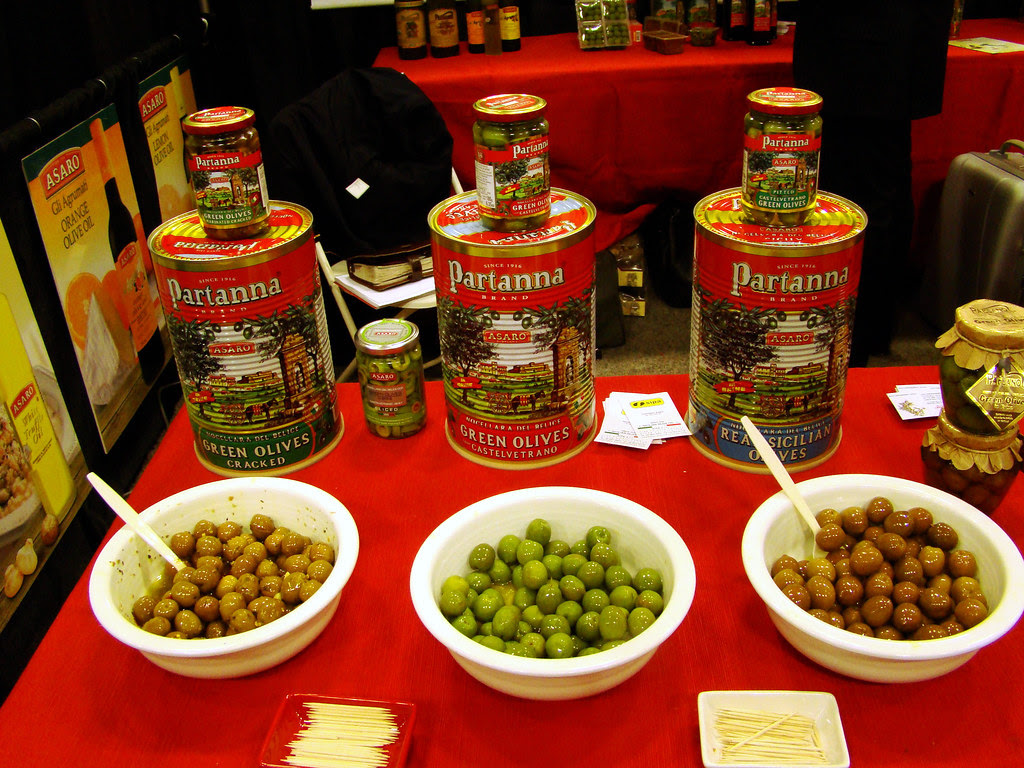 DSC04308 Partanna Olives