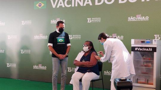 Foto: Rodrigo Rodrigues/G1