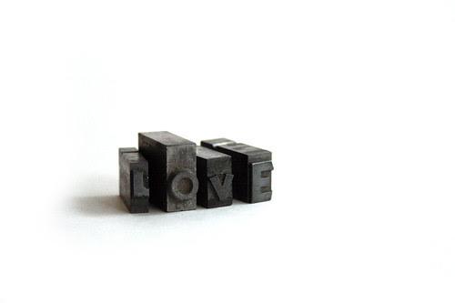 hot type of love
