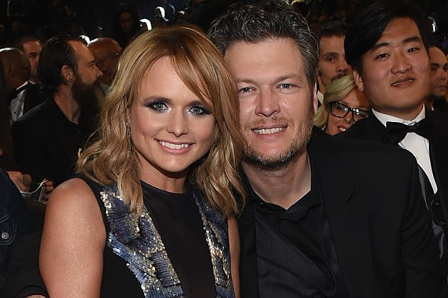 Are These 8 Reasons To Fight Behind Blake and Miranda's Split?