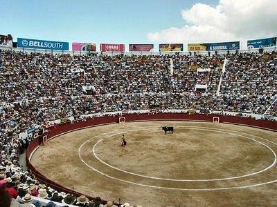 RTVE reguló no emitir corridas de toros en 2006.