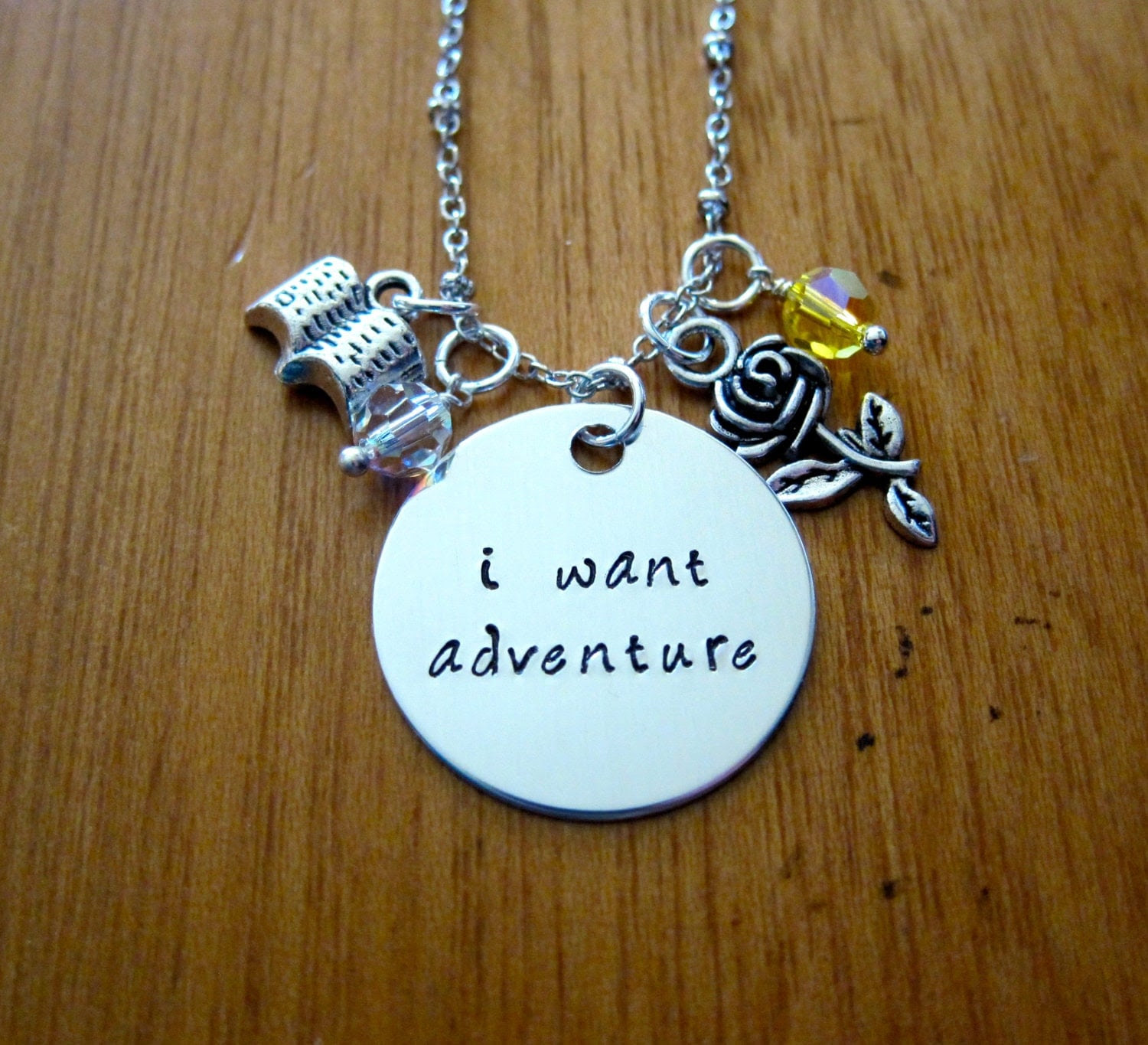 Best of Beauty And The Beast I Want Adventure