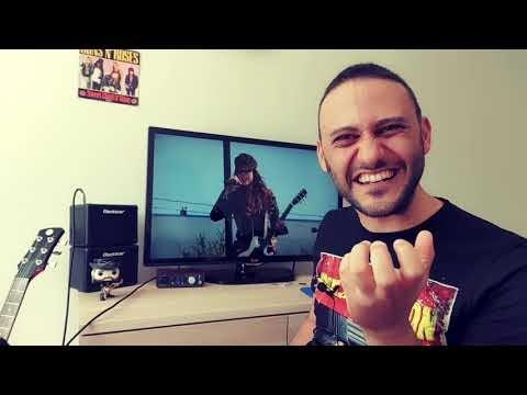 Le mie cantanti Rock preferite