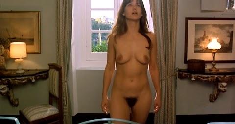 Sophie Marceau Nude Pics (@Tumblr) | Top 12 Hottest
