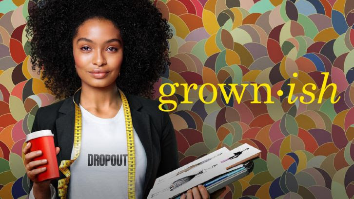 Grown-ish - Premiere Date Revealed + Freeform Expanding to 4 Nights a Week