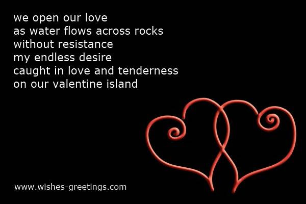 funny valentines day poems for boyfriends