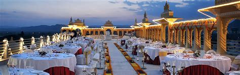Palace Fort Weddings in Rajasthan   Royal Marriage