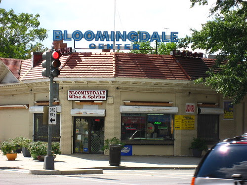 bloomingdale center