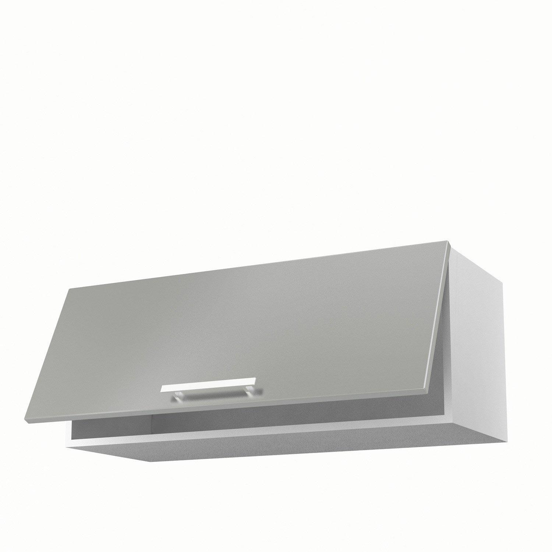 Comment Accrocher Meuble Haut De Cuisine wallpaper2019: les meubles haut de cuisine