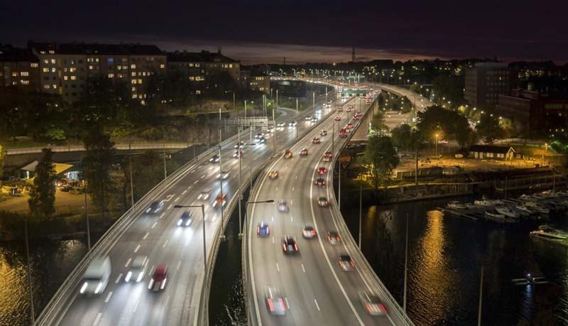 Autoliikkeet Ruotsi
