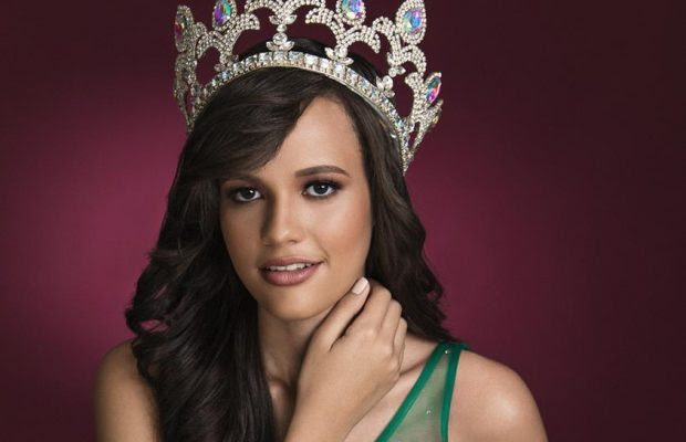 Resultado de imagen para Miss Teen Mundial RD satisfecha por logros obtenido