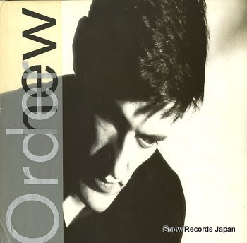NEW ORDER low-life