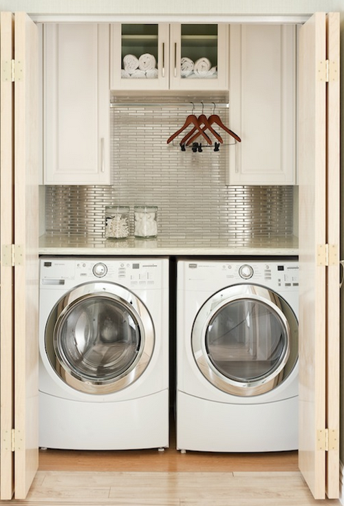 Laundry Room Closet gustitosmios