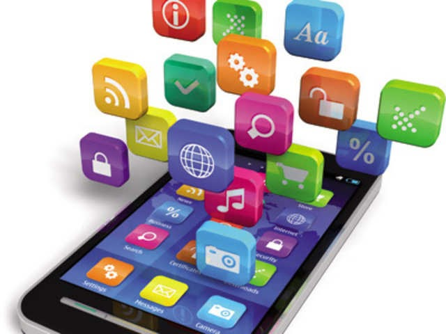 TEACHING AND LEARNING ALL MOBILE APPLICATIONS