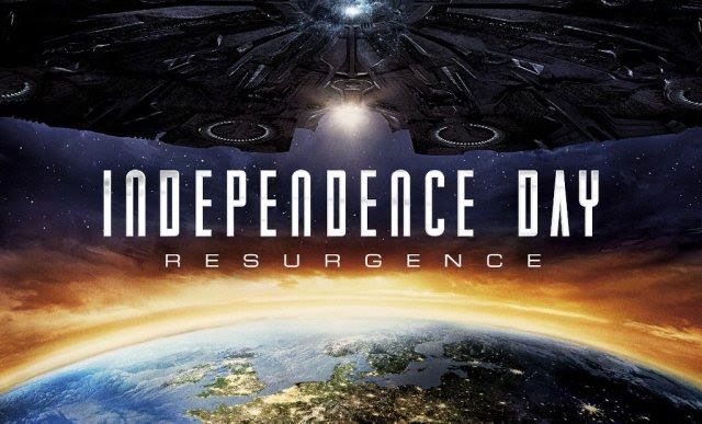 Don't Mess with Earth! New Independence Day: Resurgence TV Spot Debuts