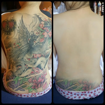 Cover Up Wedding Tattoos Galery