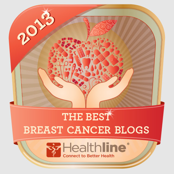 Best Breast Cancer Health Blogs