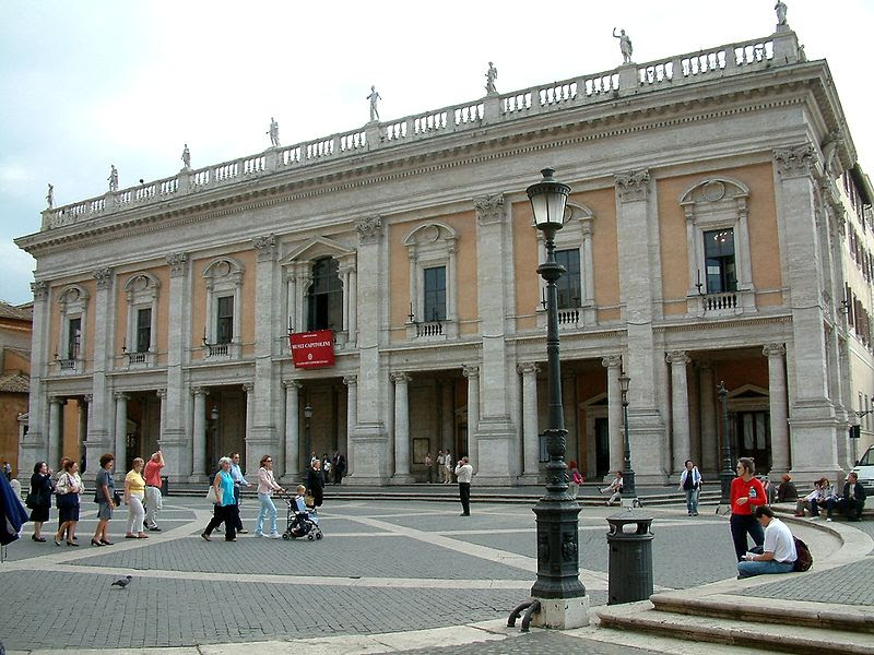 Fil: Muzeum Kapitolinskie.JPG