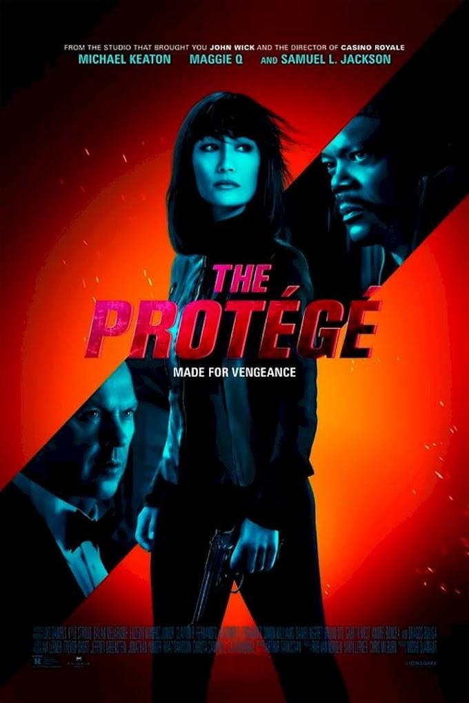 VIDEO: The Protégé (2021)