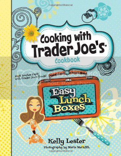 EasyLunchboxes Cookbook