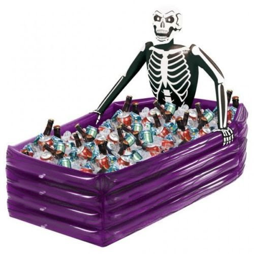 Amscan International Inflatable Cooler Skeleton