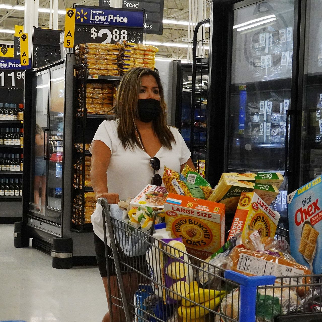 Companies Push Prices Higher, Fueling Inflation. Will They Keep Going?