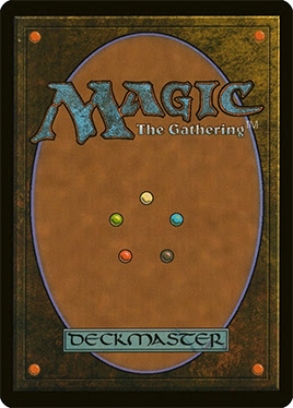 File:Magic the gathering-card back.jpg