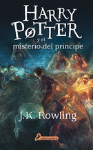 Harry Potter 6. Harry Potter y el misterio del príncipe-J-K-Rowling