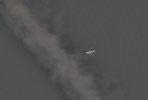 JetAirFly B737 OO-JAO