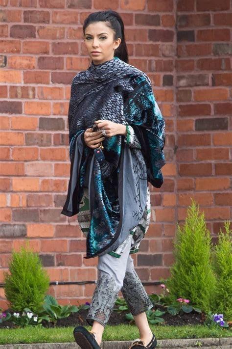 Pregnant Faryal Makhdoom wears ring amid Amir Khan divorce