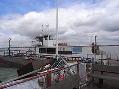 Gravesend ferry