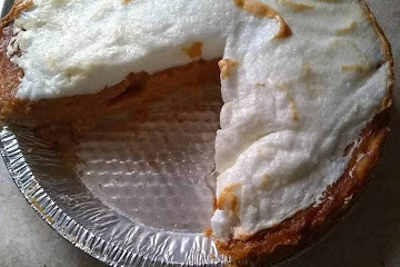 How to Cook Perfect Old Fashioned Sweet Potato Pie