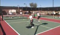 Pickelball Promotional Video - USAPA
