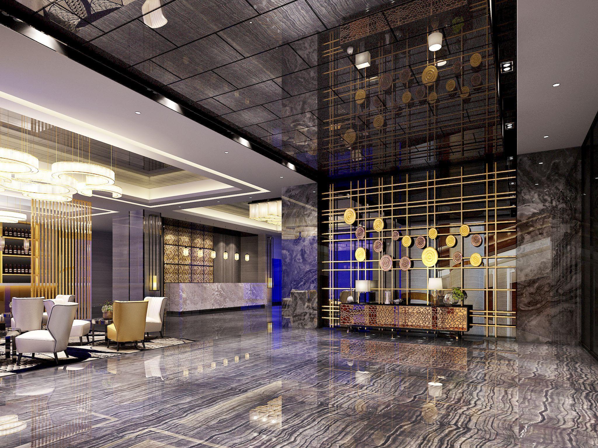 Review Hanyong Hotel Shenzhen T3 Terminal Branch