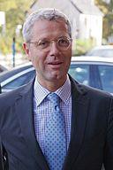 Bundesumweltminister norbert roettgen cdu