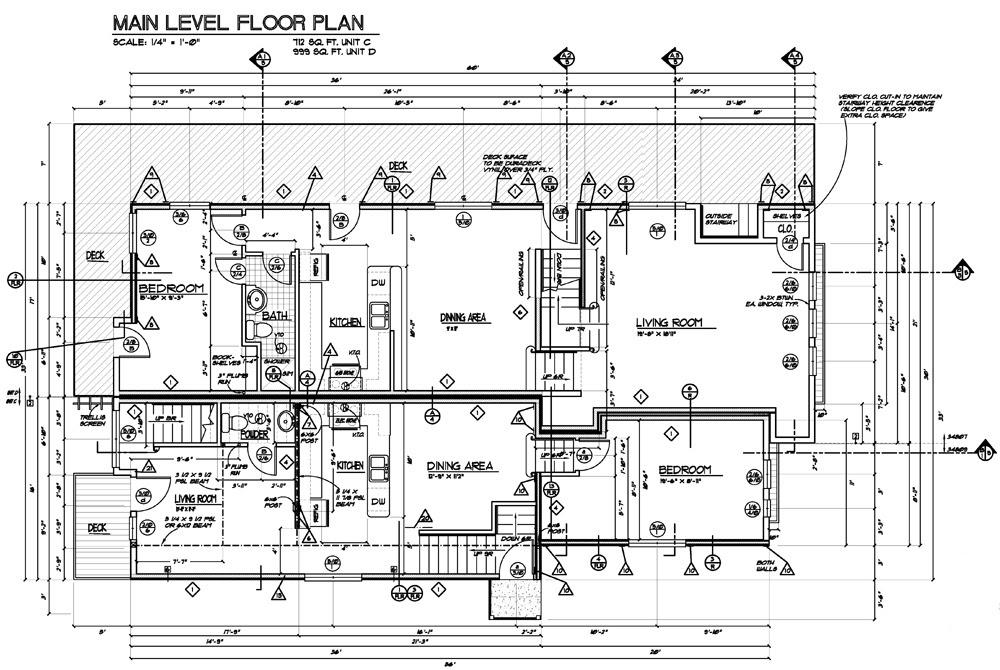 Construction Floor Plan  www.pixshark.com  Images