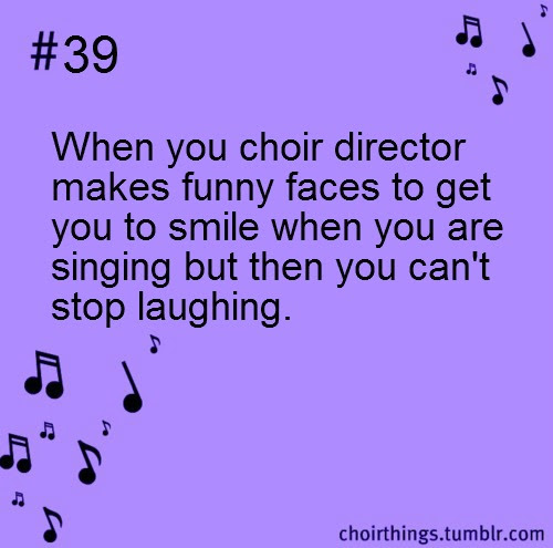 Quotes About Choir Directors 25 Quotes