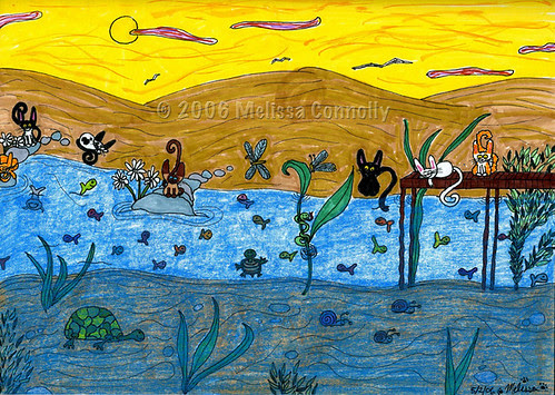 Under the Sea (April 31, 2006)