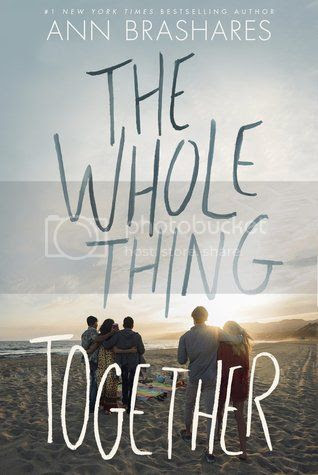 https://www.goodreads.com/book/show/31123236-the-whole-thing-together