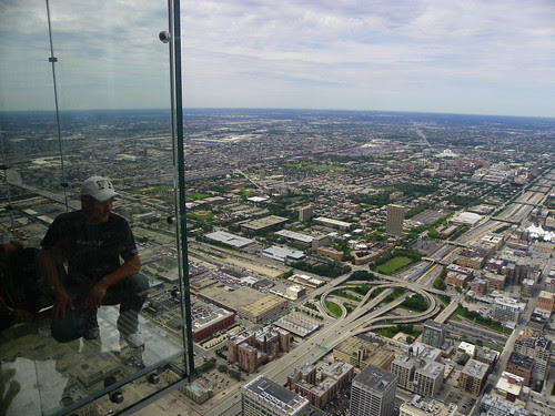 7.12.2009 Chicago Sears Skydeck (35)