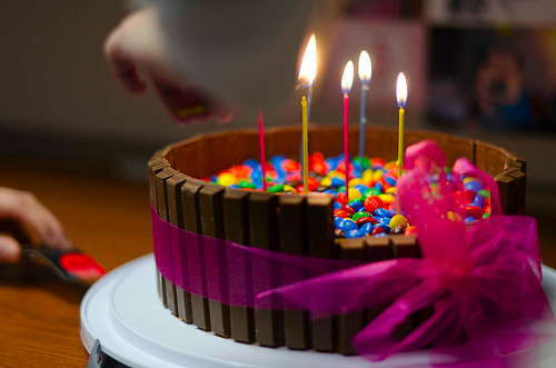 5 Solid Evidences Attending Birthday Cake Tumblr Is Good For Your