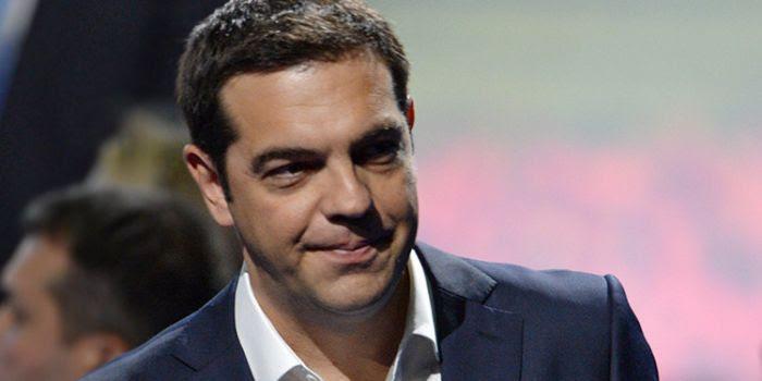 La Grecia sta facendo una piccola rivoluzione. Alexis Tsipras