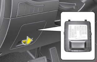 2010 2015 Kia Sportage 3 Sl Fuse Diagram Fuse Diagram