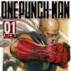 Cover Komik One Punch Man