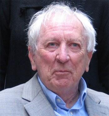 Tomas Tranströmer