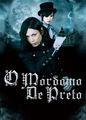 Mordomo de Preto | filmes-netflix.blogspot.com